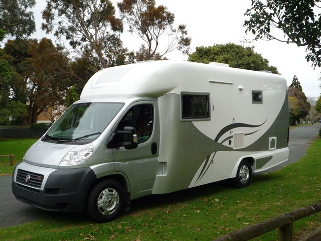 Renting Out Your Motorhome