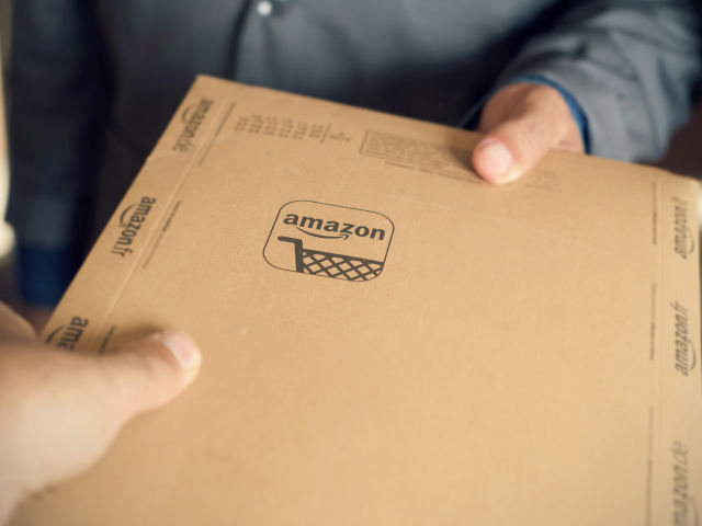 Introduction To Fulfillment By Amazon!