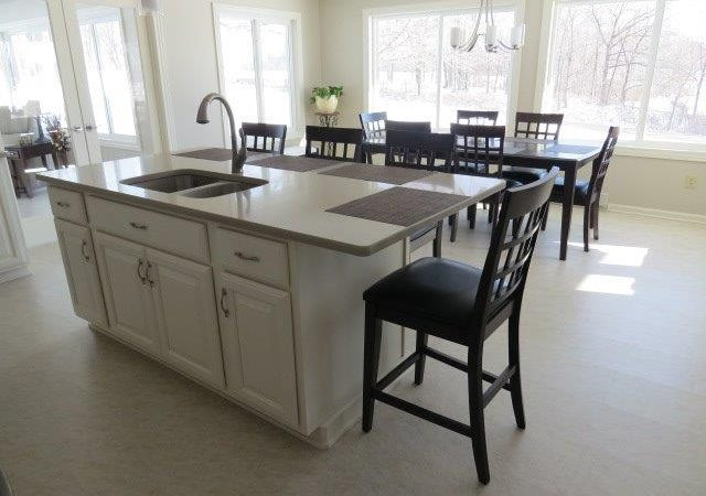 Popular Kitchen Remodeling