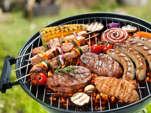 Weber Grills – The Best Choice