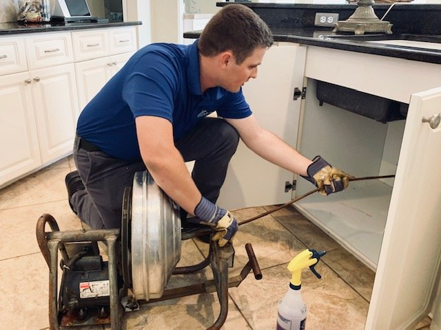 Drain Cleaning Is A Service You May Need