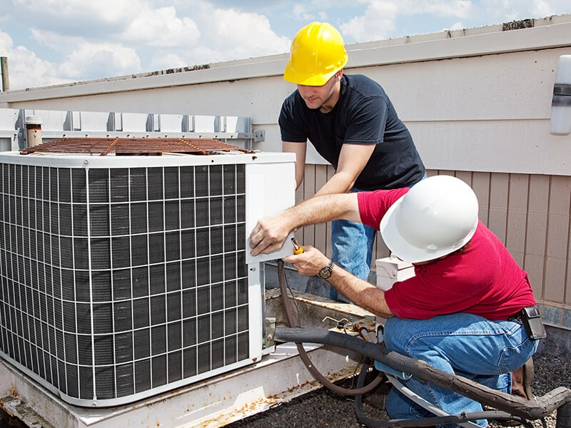 Understanding your HVAC Duct System