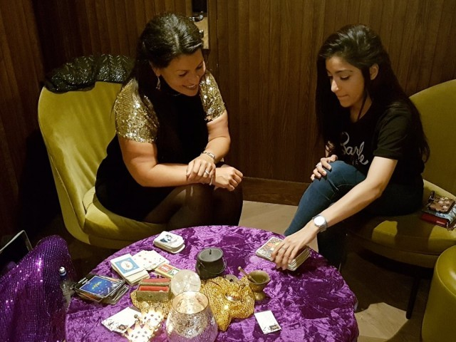 How To Get The Most From Your Psychic Reading
