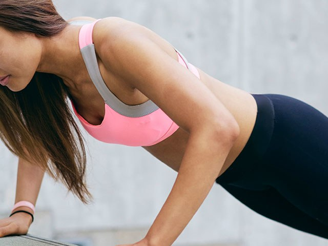 Fitness Workouts To Make Fitness Fun