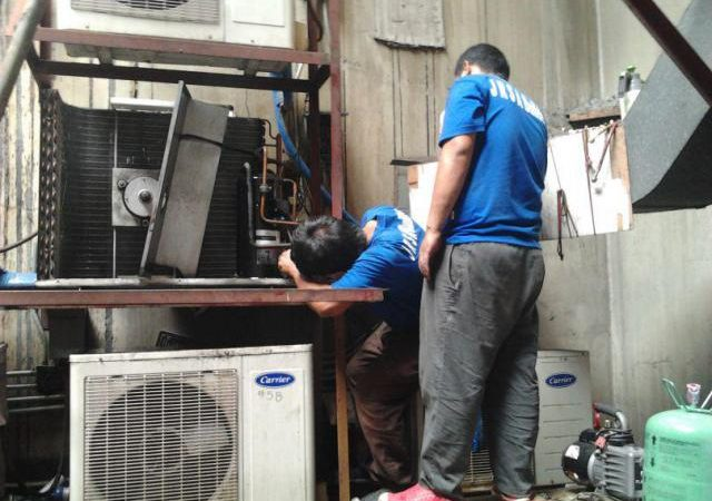 Air Conditioning Maintenance And Tips